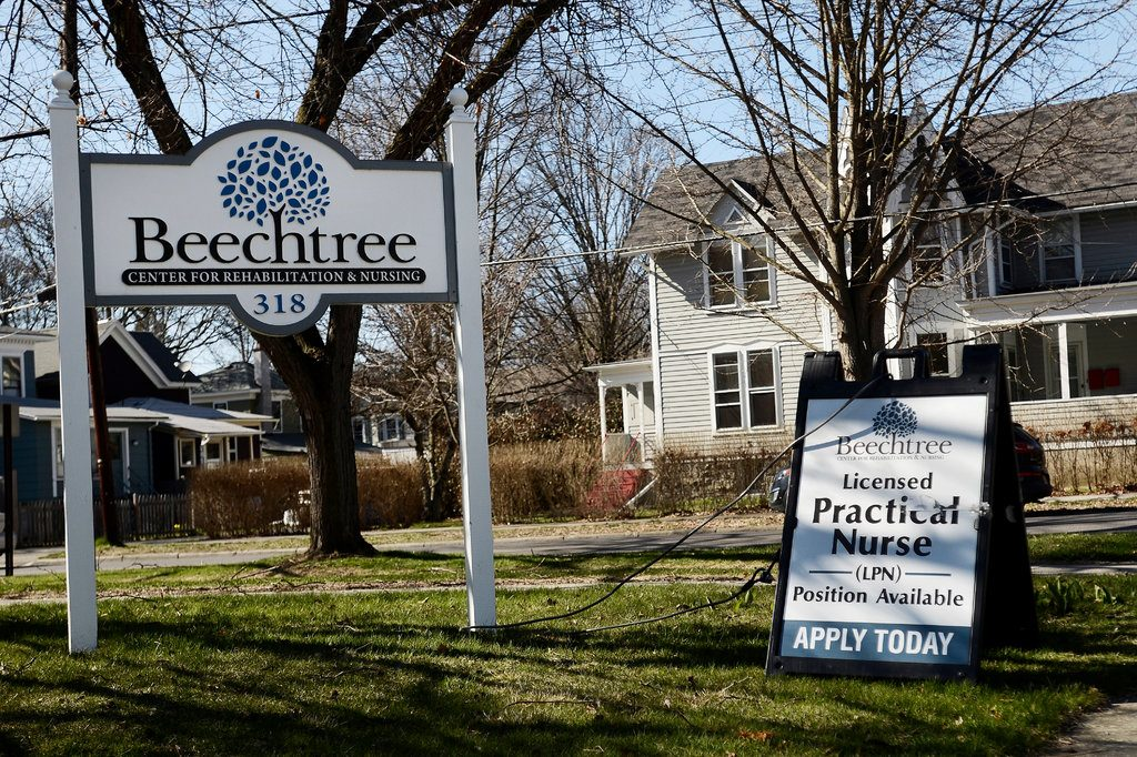 Beechtree Nursing Home
