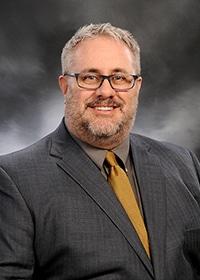Todd Blackmar's Profile Image